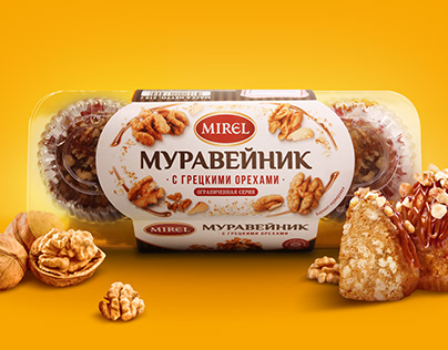Muraveinik - new taste, new discoveries!