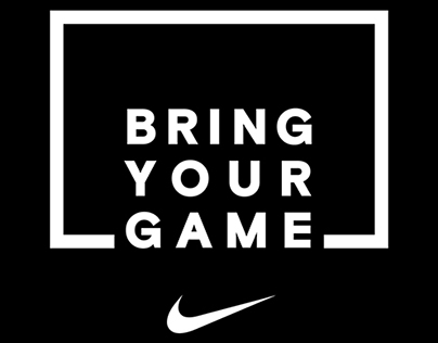 Nike Basketball / Wieden - Bring Your Game