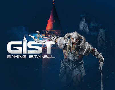 Gist - Banner / Design - Digital art