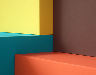 Daily Renders: Quadrilaterals