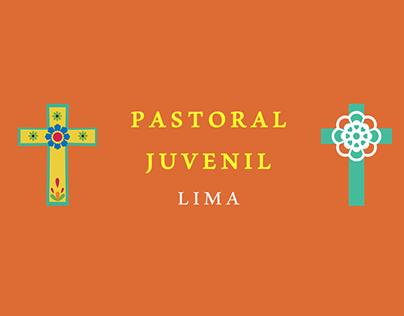 PASTORAL JUVENIL - ARZOBISPADO DE LIMA