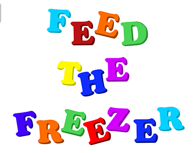 Feed the Freezer