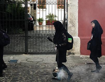 Una Experiencia Guatemalteca: Part 11