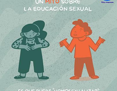 Dejusticia | Educación sexual integral en Colombia