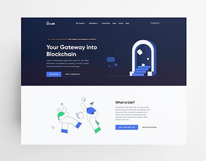 Lisk - Blockchain Application Platform