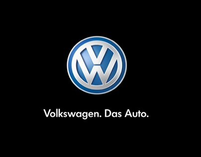 Danger is About Distance - Volkswagen