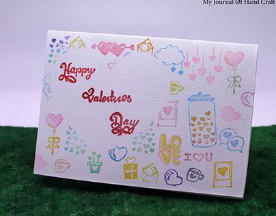 2019 Valentine's Day Card