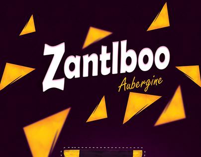 Chiapas Zantlboo