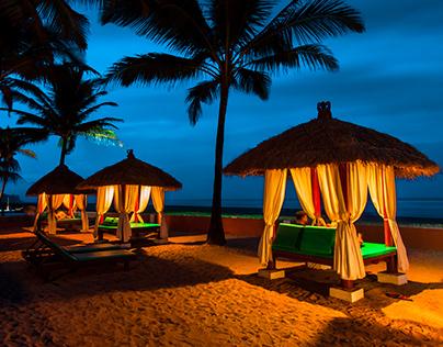 Blue Ocean Spa & Resorts - Ratnagiri