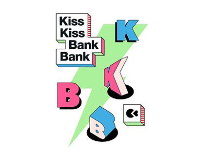 KissKissBankBank - 10 ans