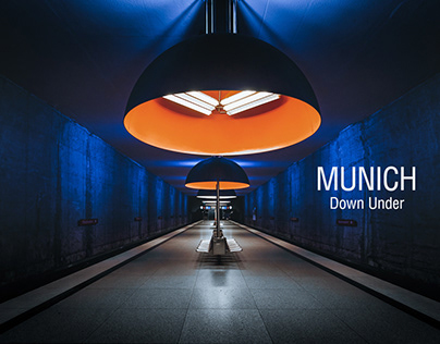 Munich Down Under