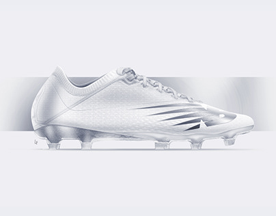 'Twisted Silver' Limited Edition / Furon 6