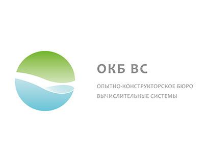 Логотип для инновационной IT-компании