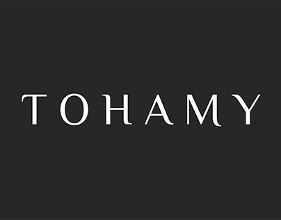 Branding Tohamy Carpet Shop