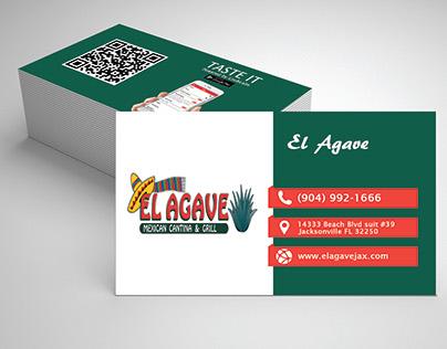 El Agave (GrubLabs)