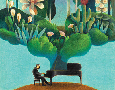 CD PACKAGING Sognare Musica