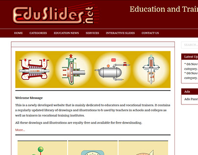 Education & Training Resources
