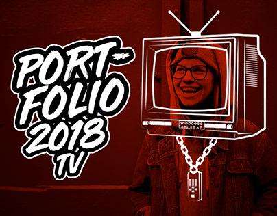 Portfolio 2018 - TV