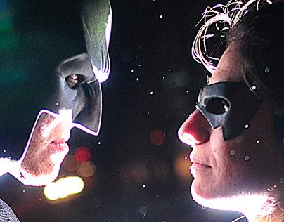 Shoot - Batman x Robin