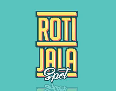 Roti Jala Spot Identity Design (Personal)