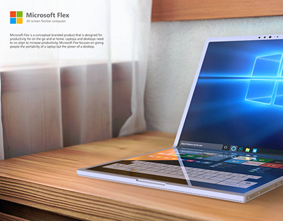 Microsoft Flex