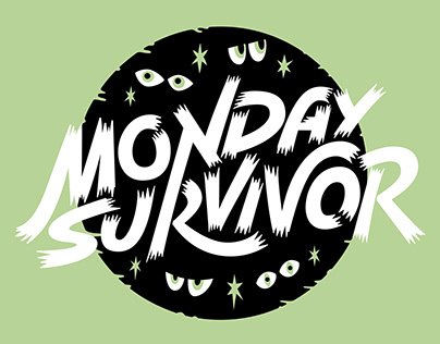 Hoppípolla – Monday Survivor