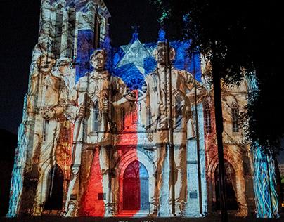 San Antonio part 4