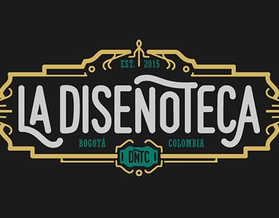 Logo - La Diseñoteca