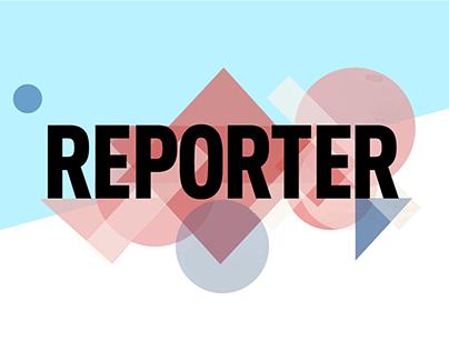 Reporter Magazine
