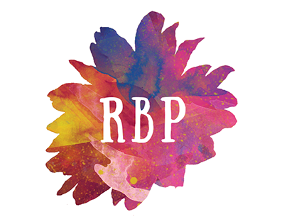 Real Beautiful Powerful - Proposta Logo