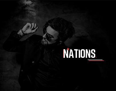 Nations Brand, Marketing