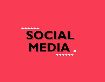 Social media - surffo