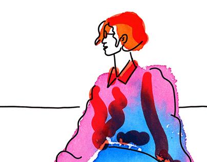 Latest Illustrations - February 2021