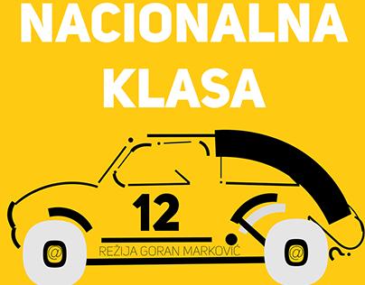 Nacionalna klasa-movie poster