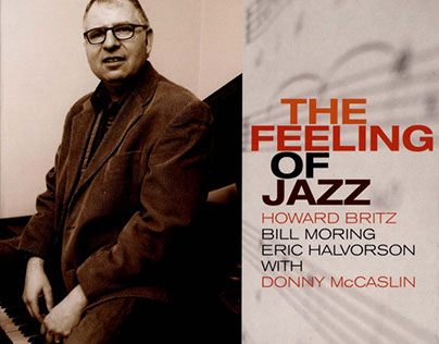 The Feeling of Jazz - CD Mixing and Mastering