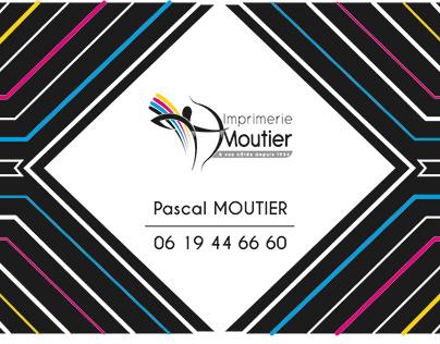 Designs CDV Imprimerie Moutier
