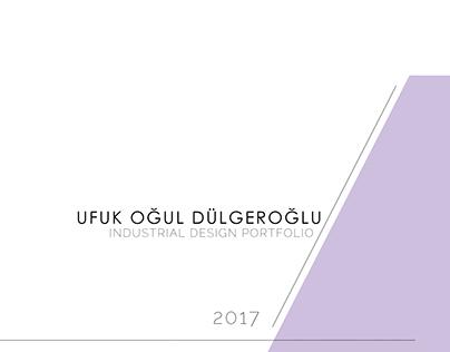Design Portfolio // 2017
