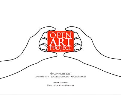 Open Art Project