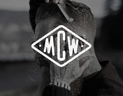 Metal Comb Works - Branding