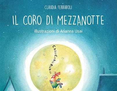 Il Coro di Mezzanotte (Children's book)
