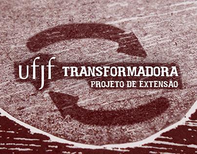 Edição e Produção: UFJF Transformadora