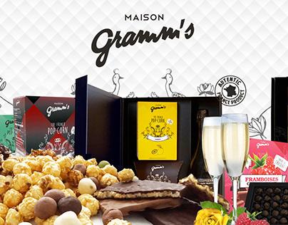 Maison Gramm's