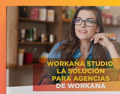 WorkanaStudio - Brochure