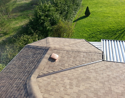 Canuck Roofing Services In Burnaby