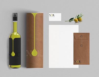 NOIL - Oil from Navarra