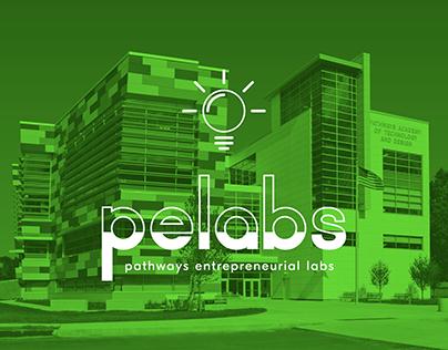PELabs, Brand Identity