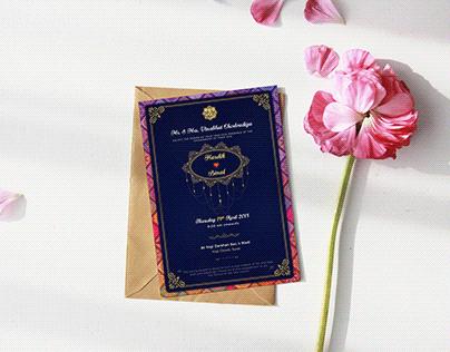 Invitation Card Projects Photos Videos Logos