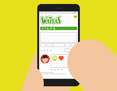 WAPLAS-The social network of sports