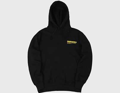 Grayscale's Hoodie (Catalogue)