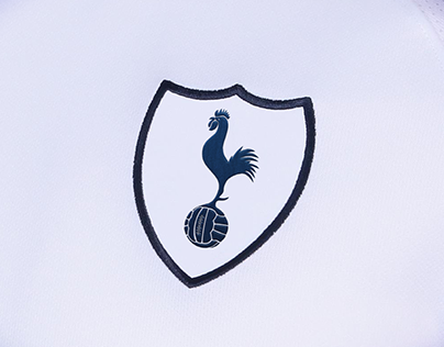 Tottenham Hotspur F C Projects Photos Videos Logos Illustrations And Branding On Behance